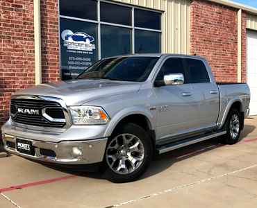 2016 DODGE RAM LTD